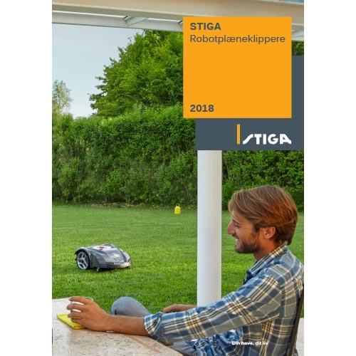 STIGA Autoclip-brochure 2018