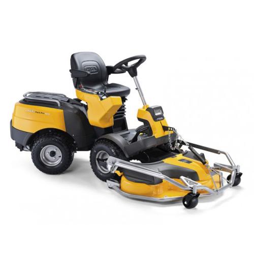 Park Pro 540 IX rider