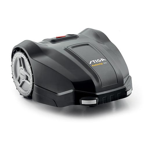 Stiga Autoclip 221 robotklipper