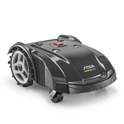 Stiga Autoclip 528 S robotklipper