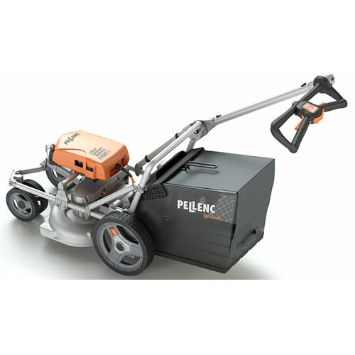 Pellenc Rasion Smart plæneklipper