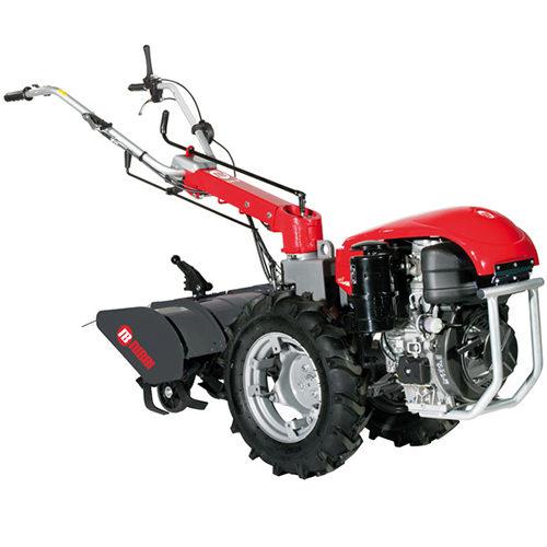 Nibbi Mak 17 2-hjulstraktor