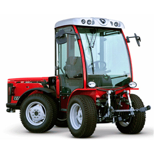 Antonio Carraro Superpark 4400 traktor