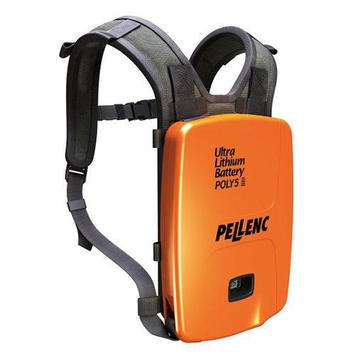 Pellenc Batteri LIPO Poly 5