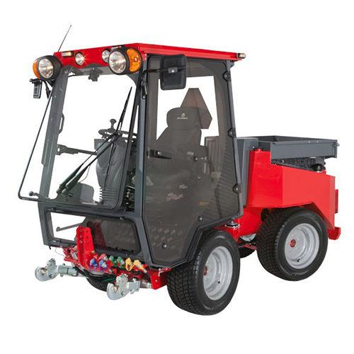 Nimos DM-TRAC 205 COMFORT PLUS traktor