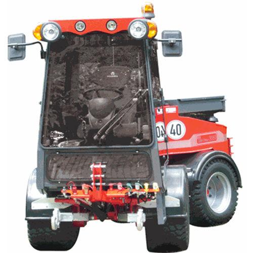 Nimos DM-TRAC 305 COMFORT PLUS traktor