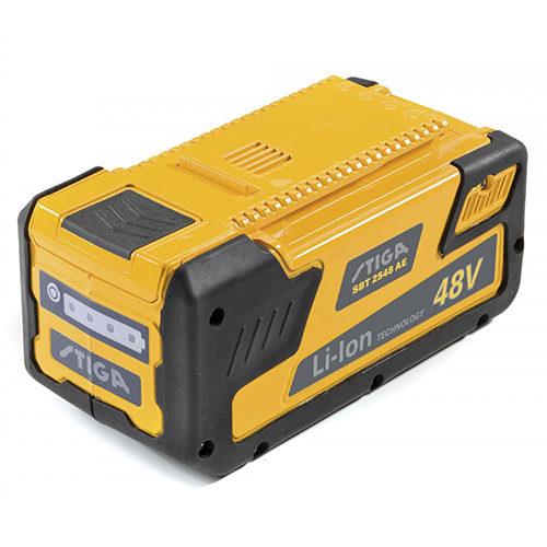 Stiga SBT 2548 AE batteri