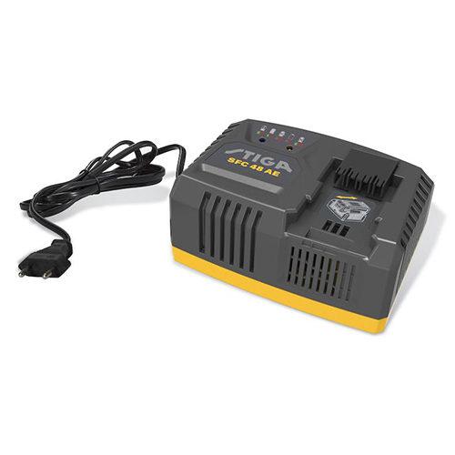 Stiga SFC 48 AE batteri lader