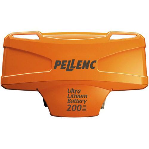 Pellenc Ultra Lithium batteri 200