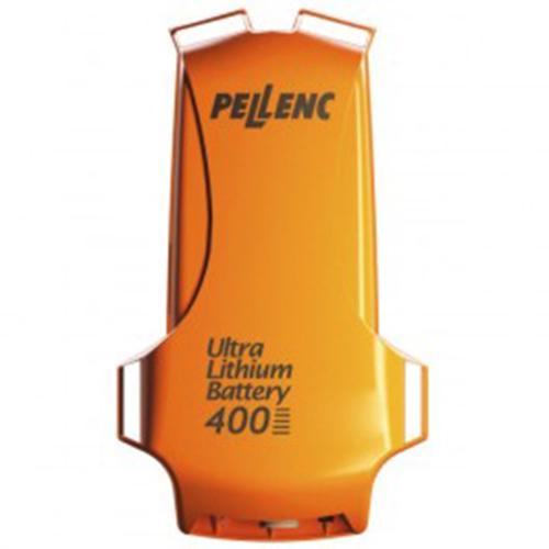 Pellenc Ultra Lithium batteri 400