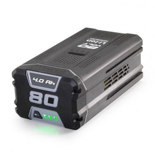 SBT 4080 AE- 80V batteri 4 Ah