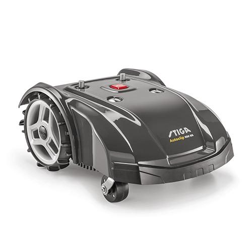STIGA Autoclip 550 SG robotplæneklipper