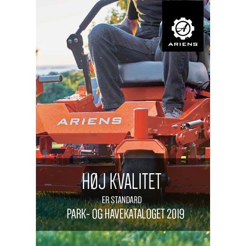 Ariens-brochure 2019