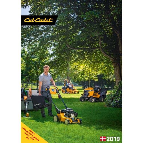 CubCadet-brochure 2019