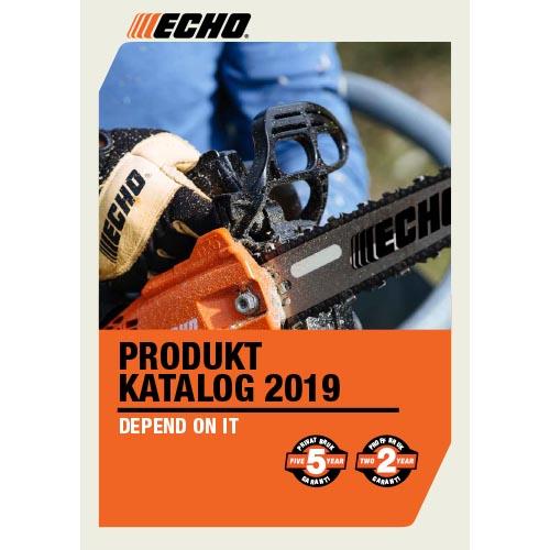 Echo-brochure 2019
